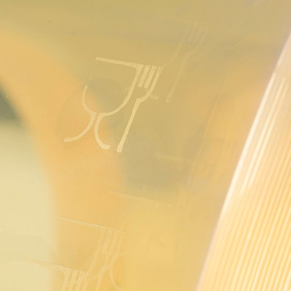 Weich PVC Platten Zuschnitt Food Safe Transparent