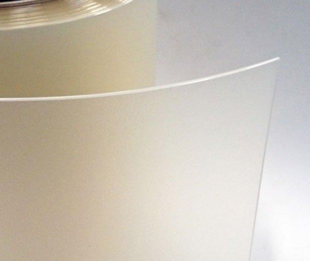 Weich PVC Streifen Rollenware Mattiert