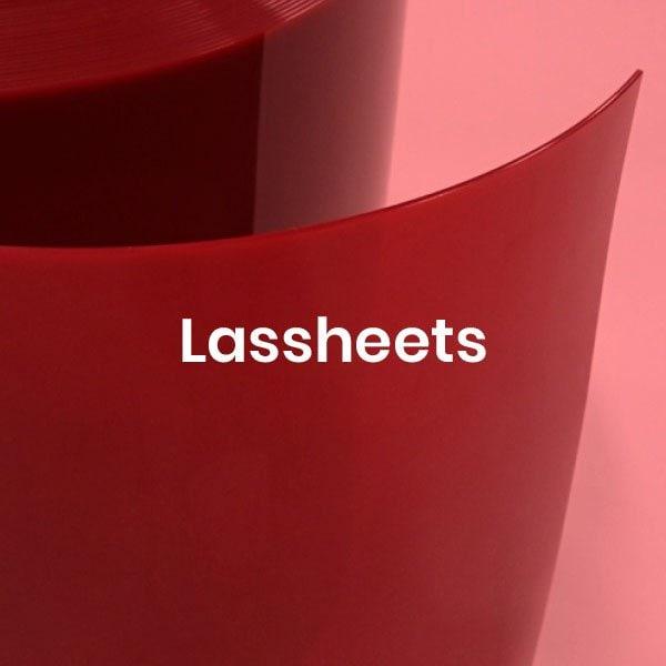 Lassheets