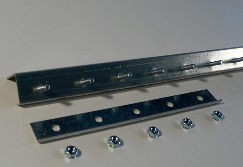 STD mounting hardware