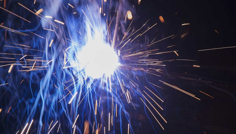 Sparks header