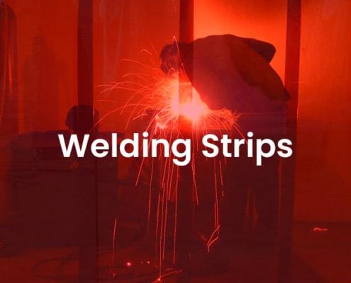 Welding Strips