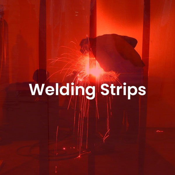 Welding Strips